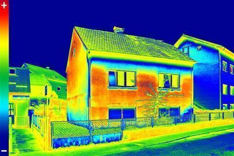 Bendigo to cover city in temperature sensors