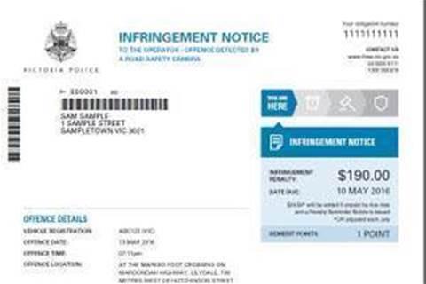 Victoria's fines IT system blamed for skyrocketing complaints