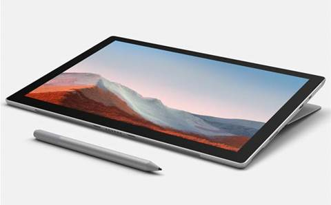 Microsoft unveils new Surface Pro for business, education