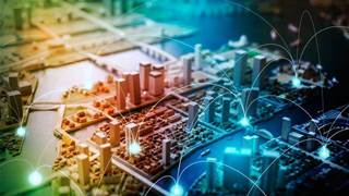 Australia punching above its weight in IOT spending