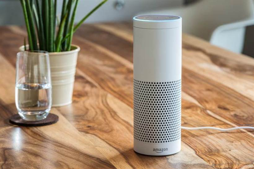 Smart speakers are everywhere - and they're listening to more than you think