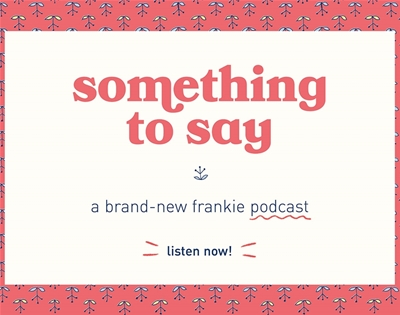 a new episode of something to say is here