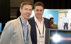 HP Australia hunts new boss, Rob Mesaros promoted