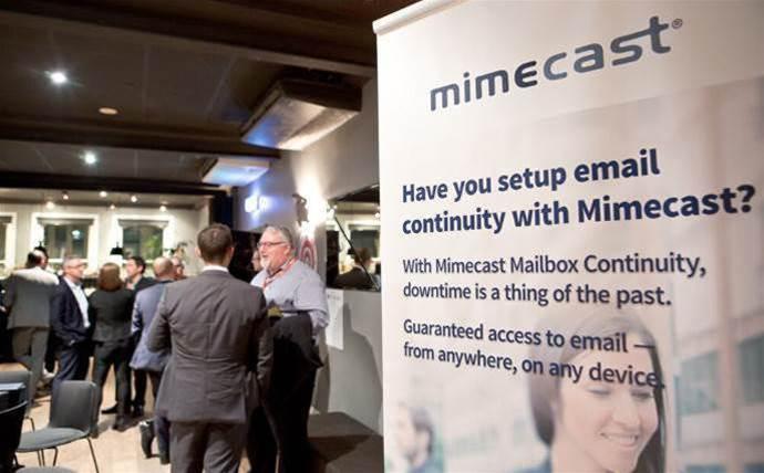 Mimecast unveils global partner program