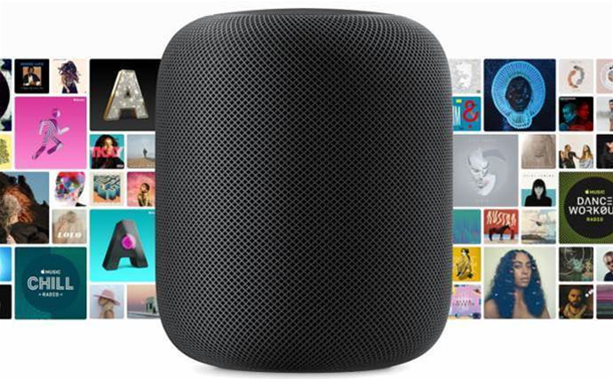 Apple's delayed smart home speaker gets launch date