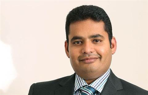 Intel Australia country manager VR Rajkumar exits after nearly 20 years