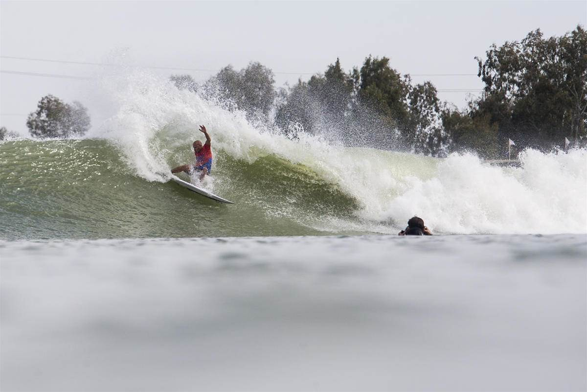5 Things You Might Not Know About The Surf Ranch