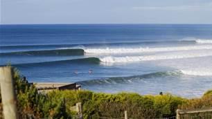 10 Bells Power Surfers