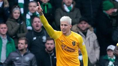 WATCH: Dykes scores but Boyle wins thumping Aussie battle in Scotland