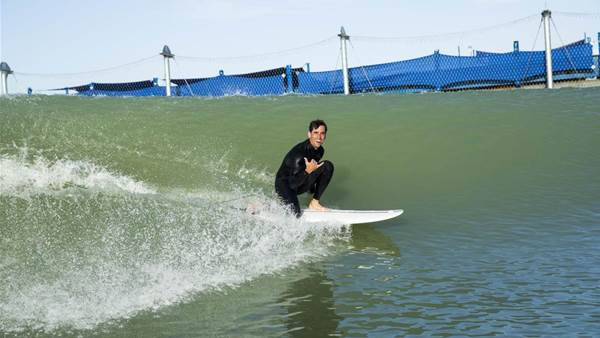 Surf Ranch: Will You Tune in Or Tune Out?