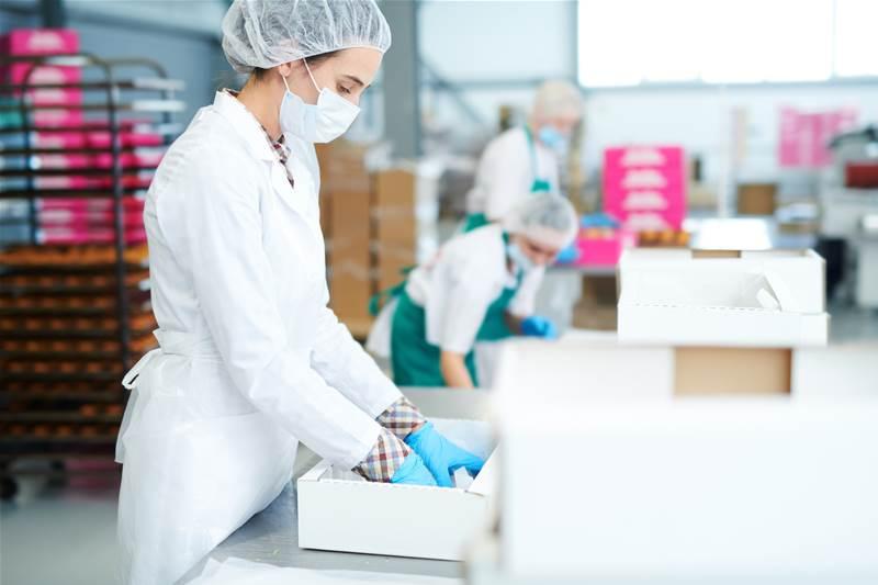 Japan's Suntory Beverage & Food improves factory management with IoT platform