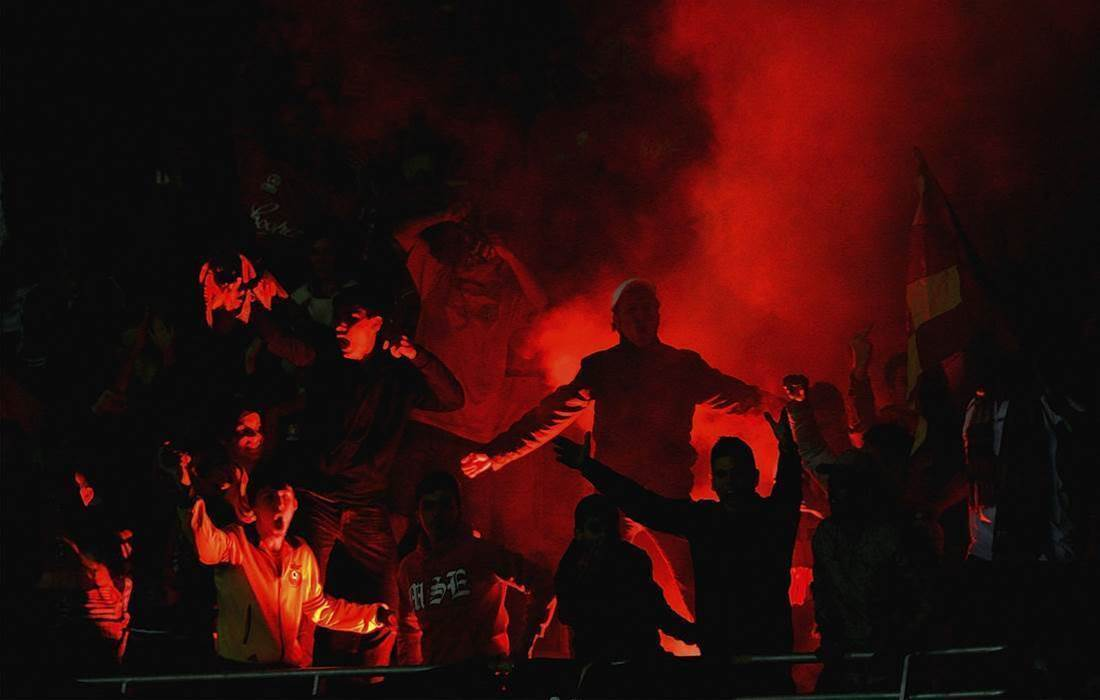 FFA launches bold move to supply legal pyrotechnics to fans