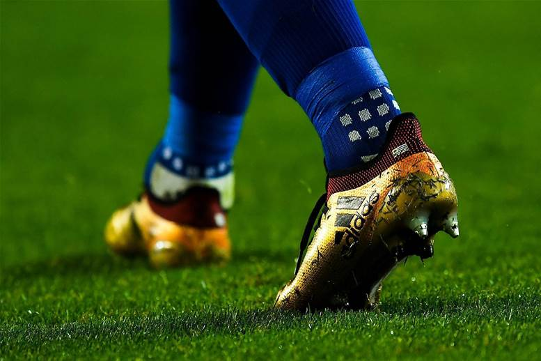 Bootwatch: The Adidas boots hot around the globe