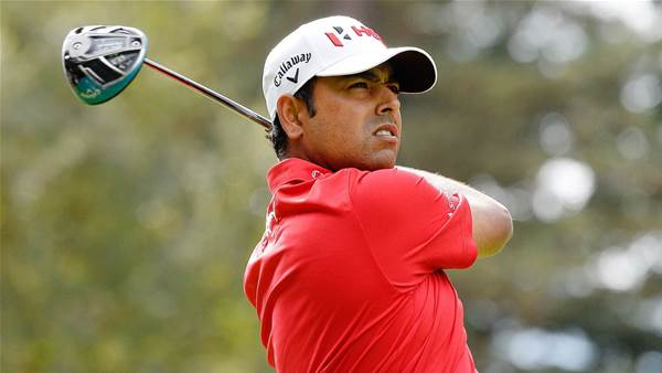 Lahiri & Colsaerts commit to Australian Open