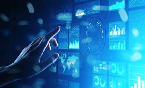 Data analytics can play a critical role in supporting digital transformation