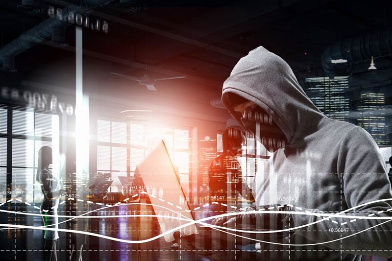 Financial sector bears the highest costs from DNS attacks