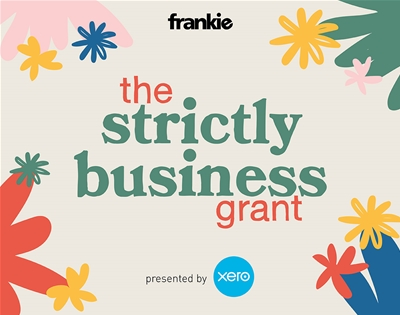 want to win $10,000 for your small biz? enter our new grant program.