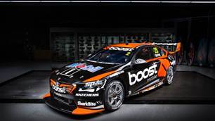 Walkinshaw Andretti United unveils 2018 colours