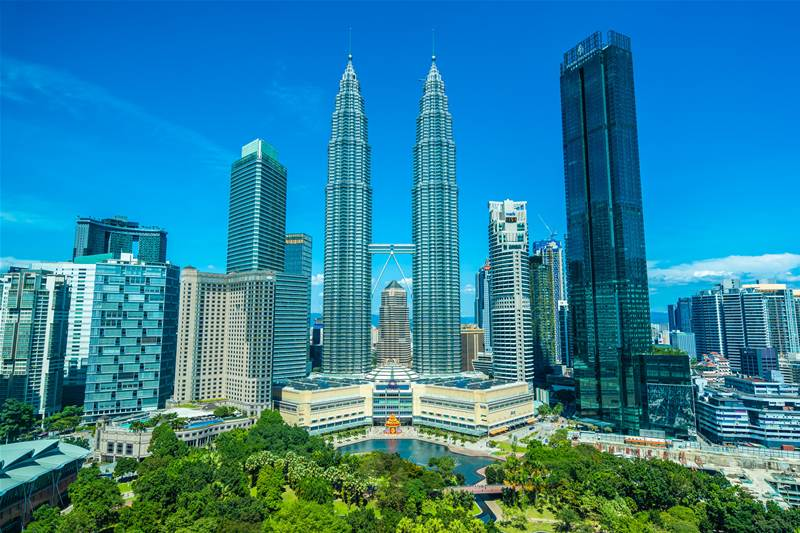 Juniper Networks works with Allo Technologies to bridge the digital divide in Malaysia