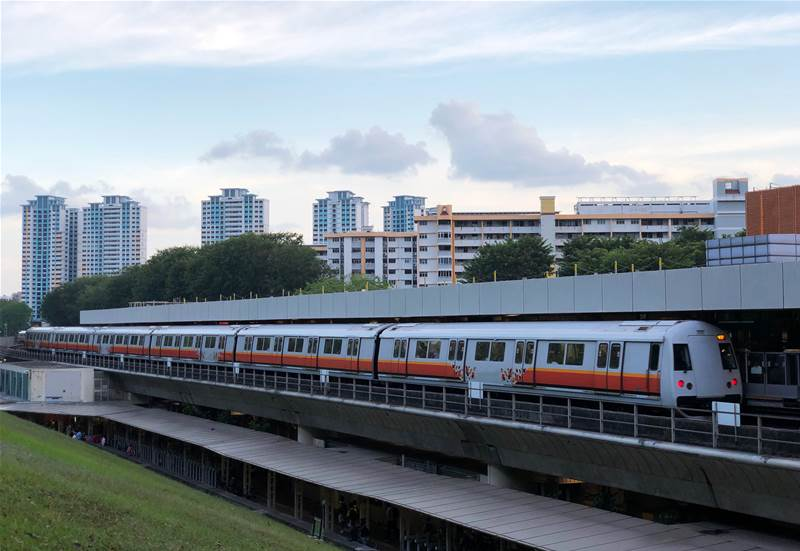 Singapore's LTA uses Thales to upgrade MRT fare collection gates