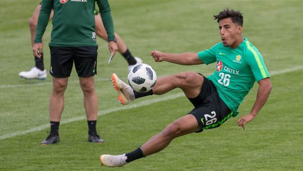 Celtic to sign Arzani 'within days...'