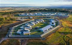 NEC delivers digital services to largest Aussie prison
