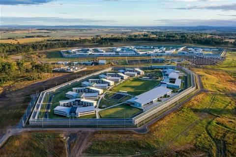 NEC delivers digital services platform to Australia's largest prison