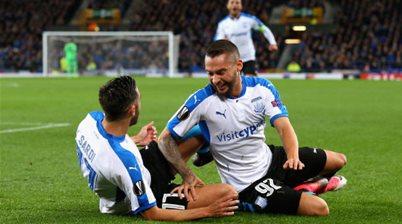 Glory sign ex La Liga striker Sardinero