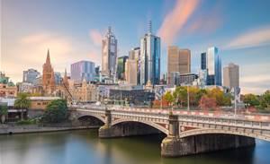 Putting Australian companies on the regional technology map