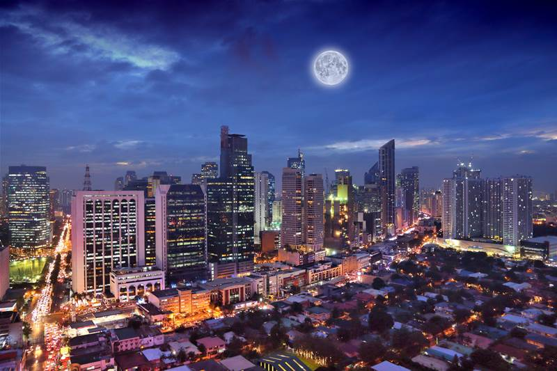 Philippines has the 'potential to lead the region in IT', says trade ministry