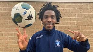 South Melbourne trying to become Australia's African academy
