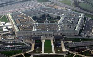 Amazon challenges Pentagon's US$10-billion cloud award to Microsoft