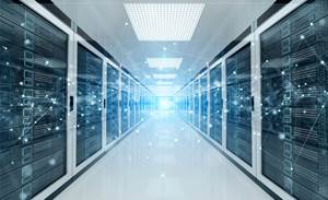 The challenges in keeping data centres sustainable