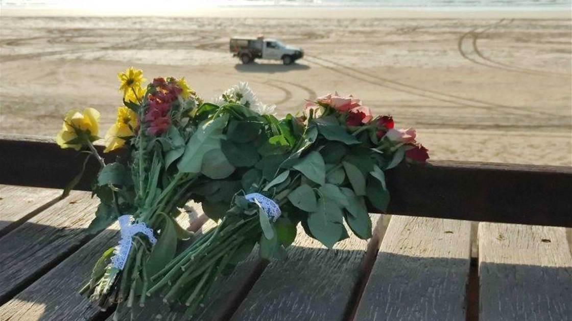 Man Killed in Shark Attack at Broome, WA