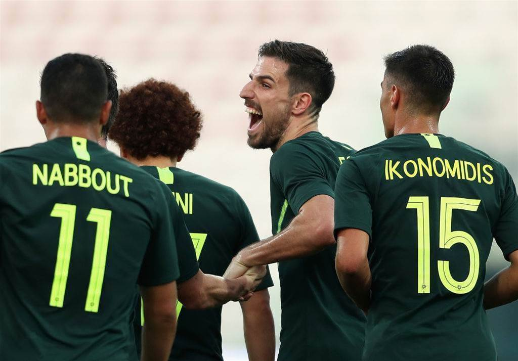 Degenek announces Saudi transfer