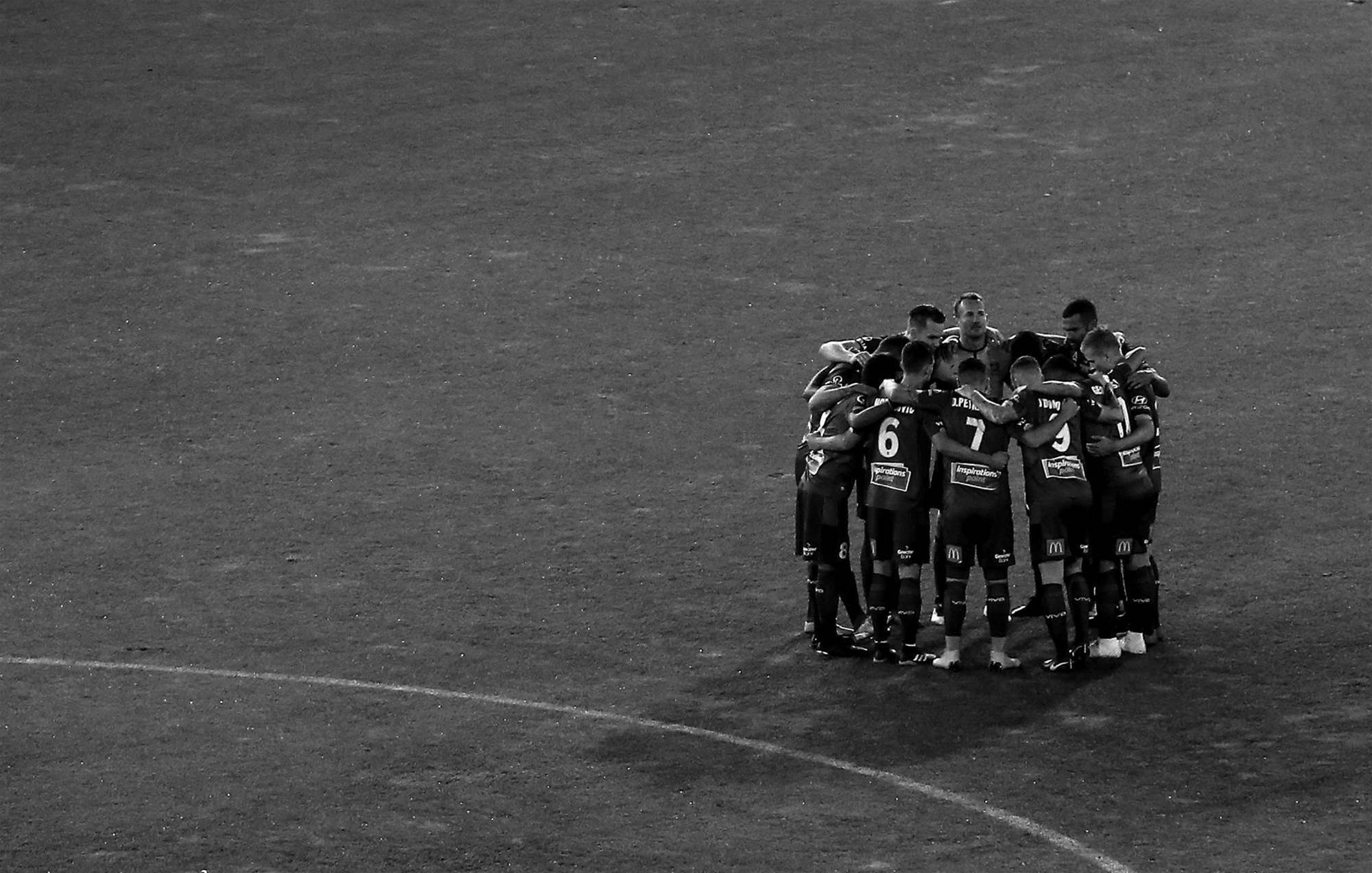 Newcastle Jets release epic, spine-tingling ad