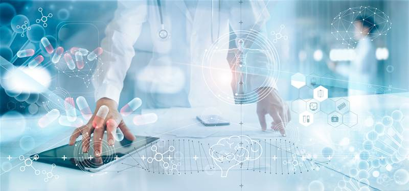 How prepared is the healthcare industry to ward off cyber breaches?