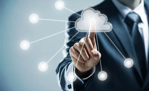 The cloud in 2021: A strategic business tool, and no longer a stop-gap measure