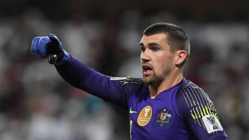 Socceroos' Ryan returns to Spain's La Liga