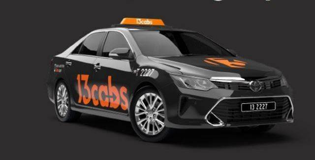 Telstra outage burns a $5m lost fare hole into Cabcharge