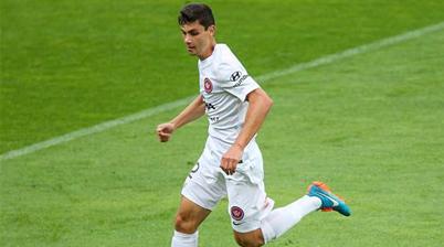 Daniel Alessi signs for Italian club