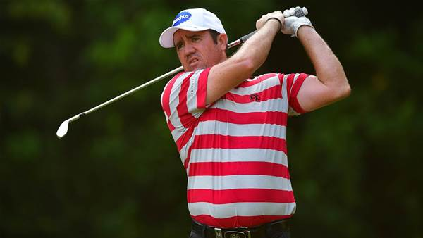 Hend resumes Order of Merit chase at Panasonic Open