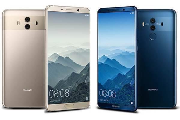 Review: Huawei Mate 10