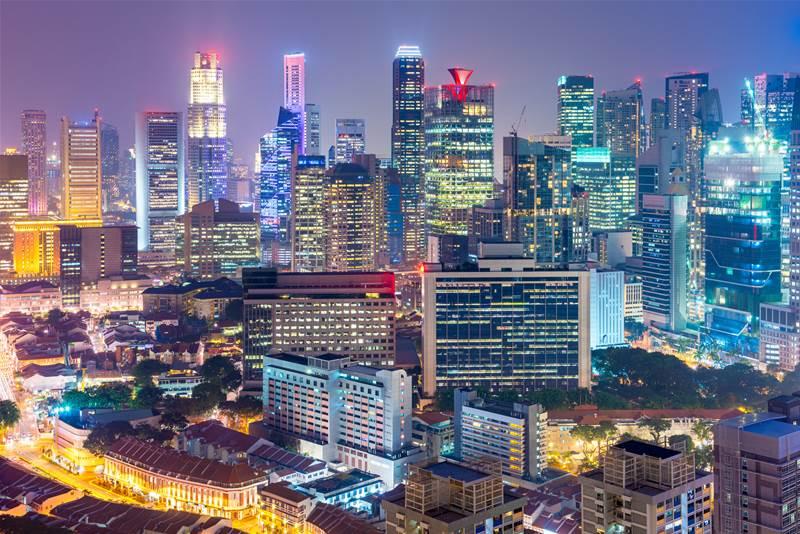 Claroty establishes regional headquarters in Singapore