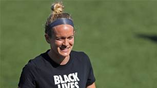 Wanderers' import named W-League's best