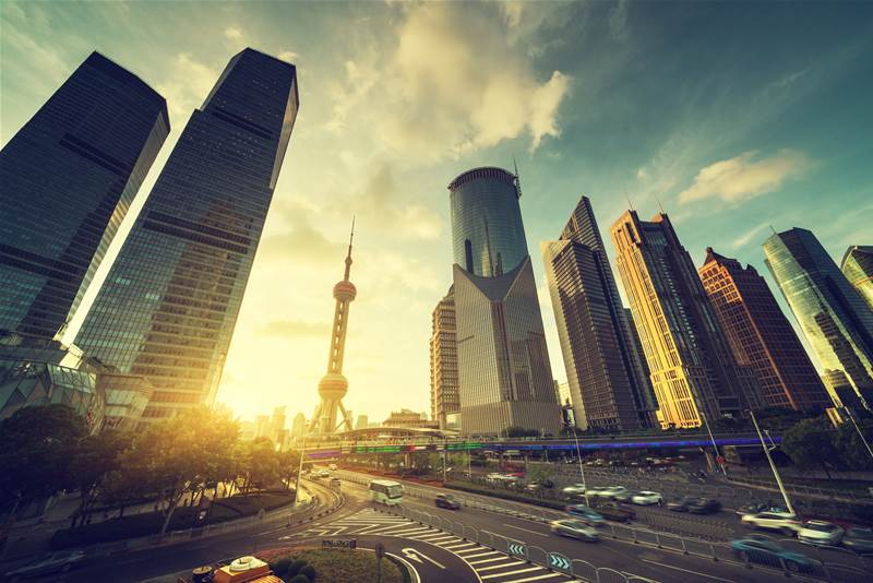 700 Mhz emerging as low-band 5G network choice in China