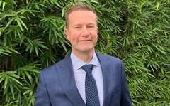 Fujitsu Australia hires new security boss