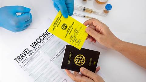 Cyber criminals threatening to derail global vaccine certification efforts