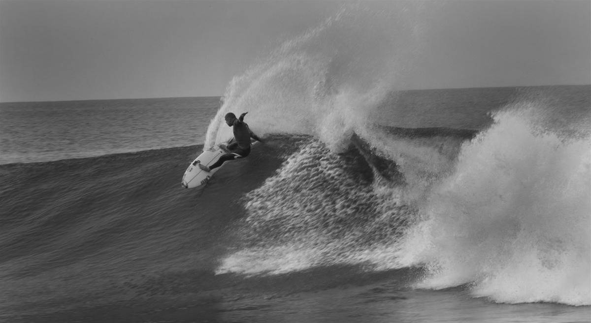 Mick Fanning – Champion, Friend, Human Being.