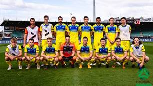 Tasmanian A-League team 'might be two years' away